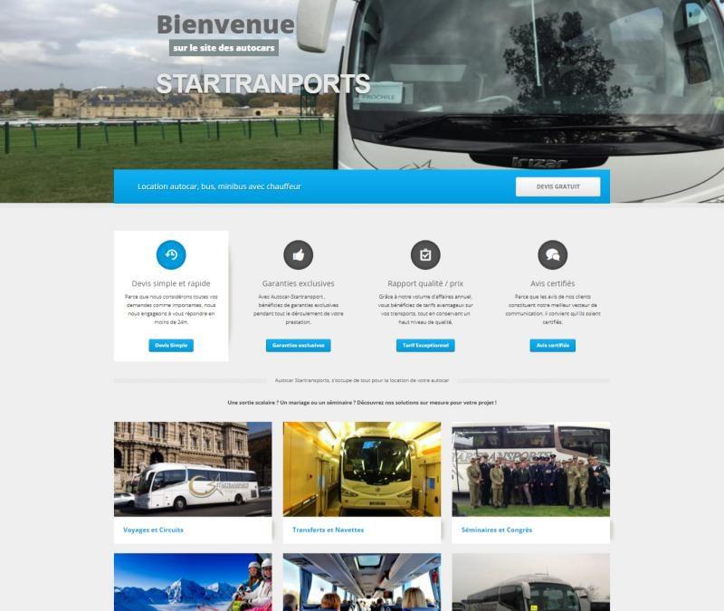Autocar Startransports