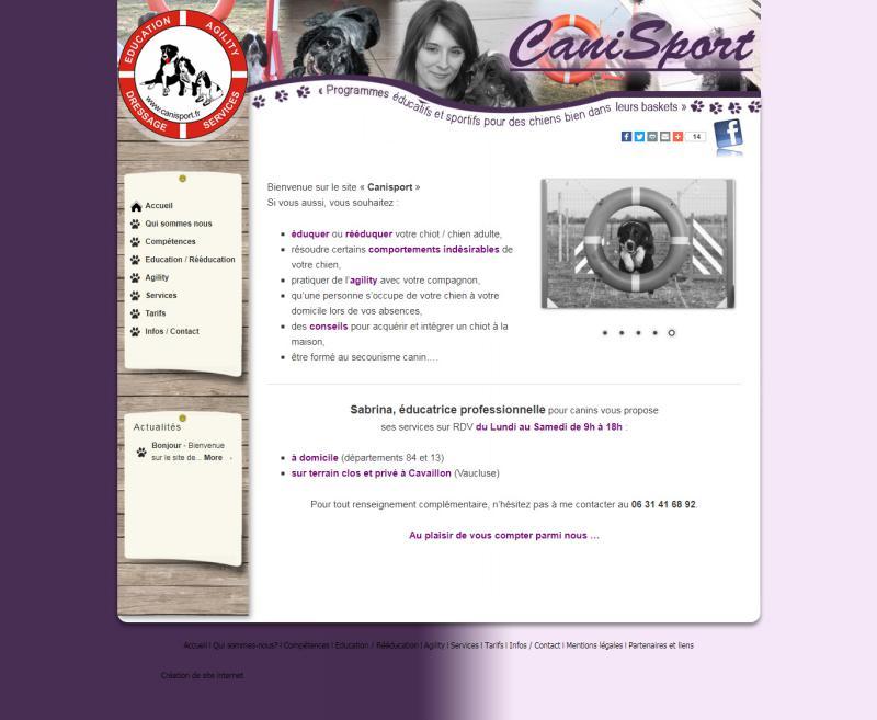 Canisport
