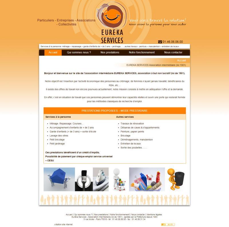Eureka Services