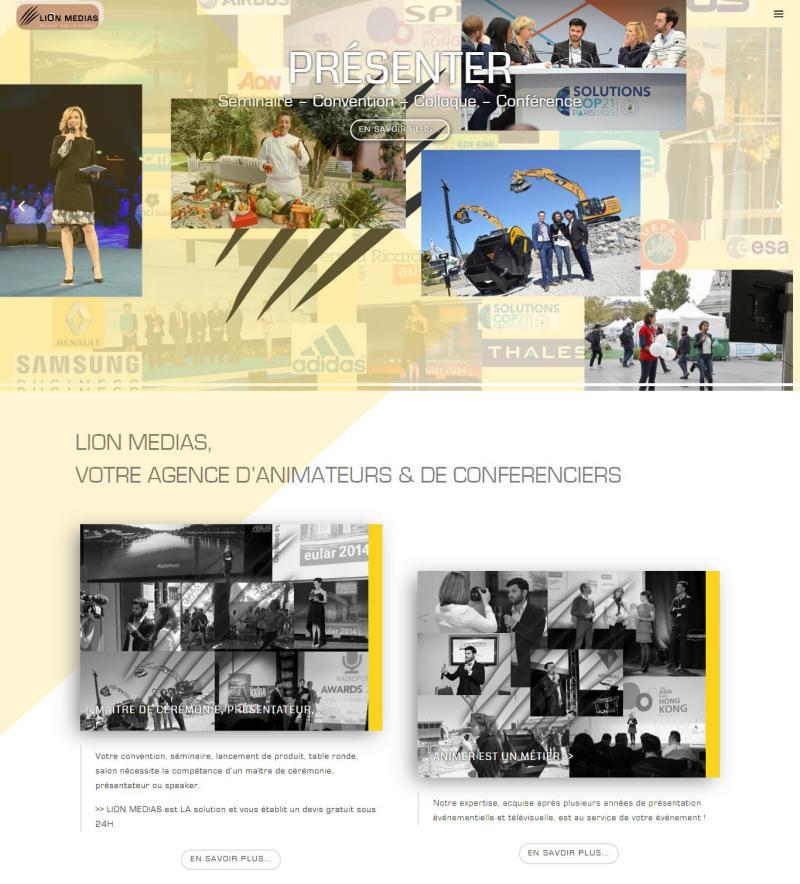 Lion Medias