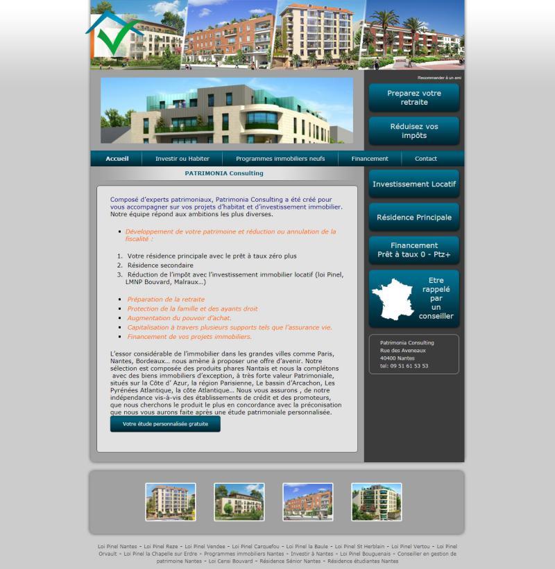 Patrimonia Consulting