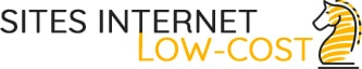 Sites internet low-cost