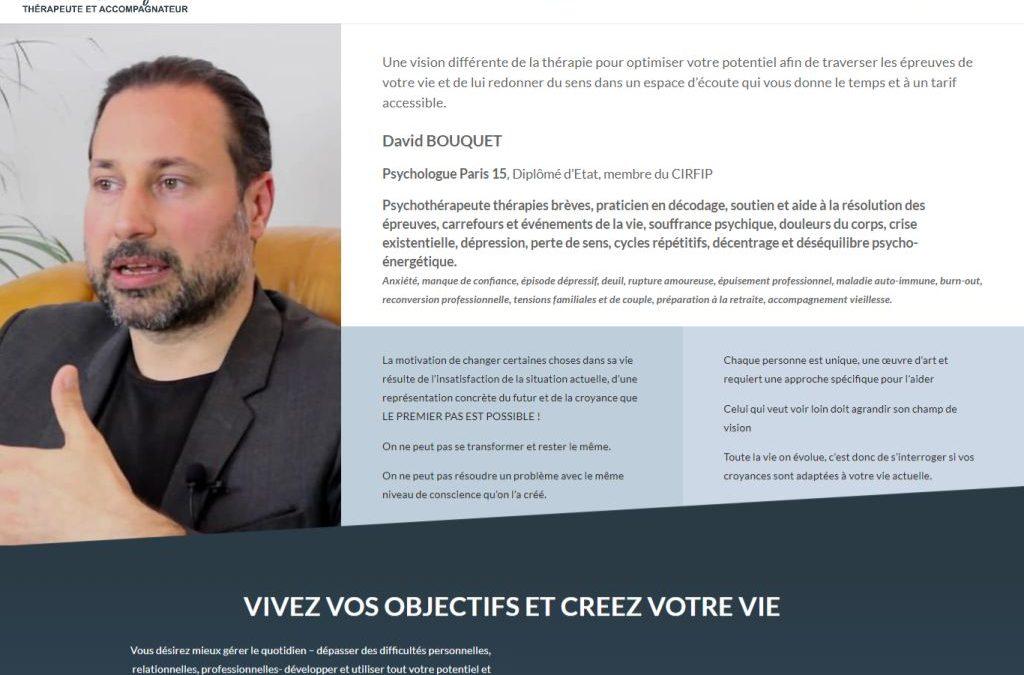David Bouquet