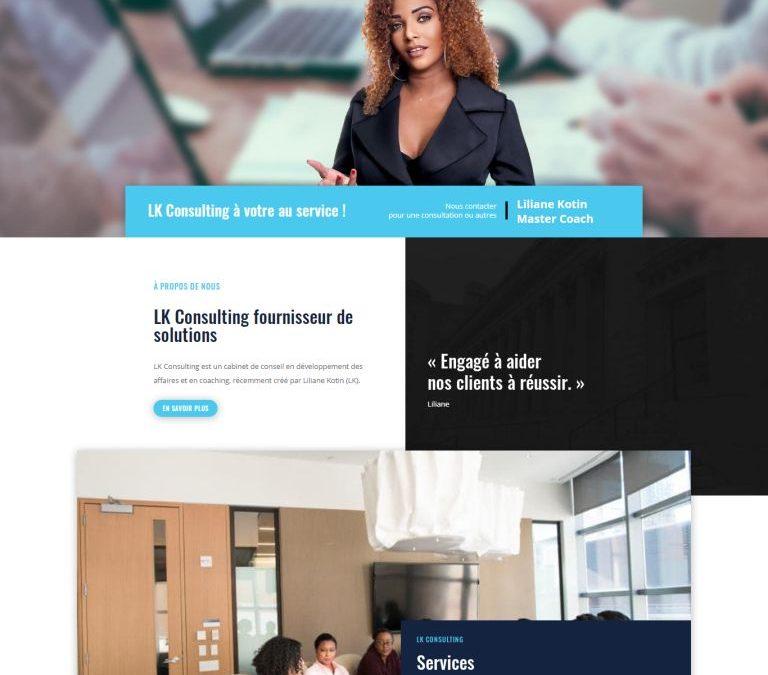 LK Consulting